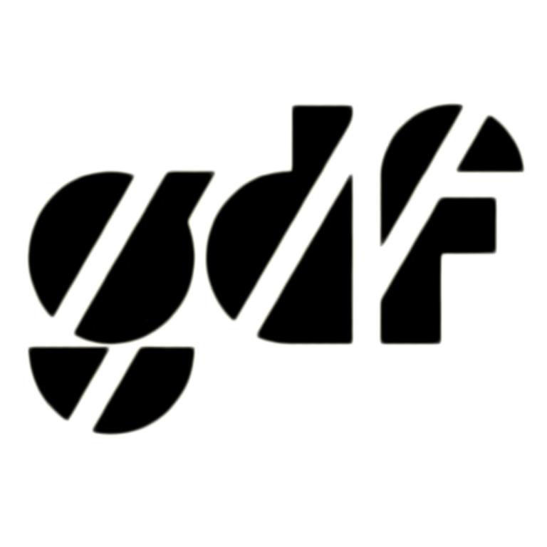 GDF - Genossenschaft der Dampflokfreunde Logo