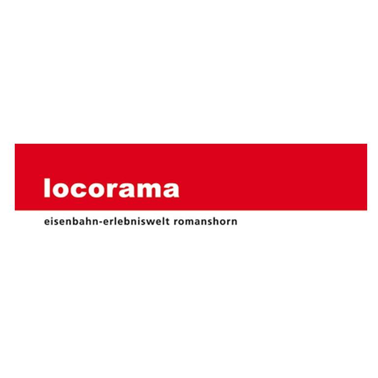 Locorama Romanshorn Logo