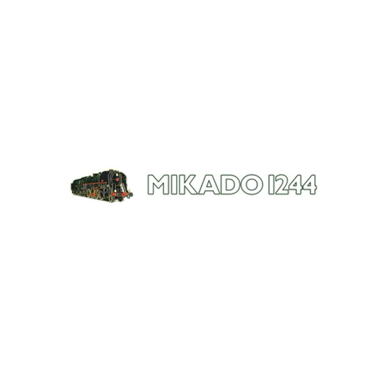 Verein Mikado 1244 Logo