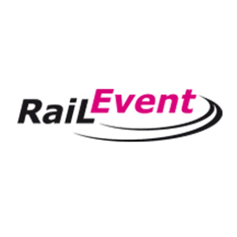 RailEvent Logo