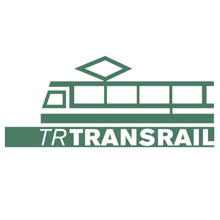 TR TransRail AG Logo