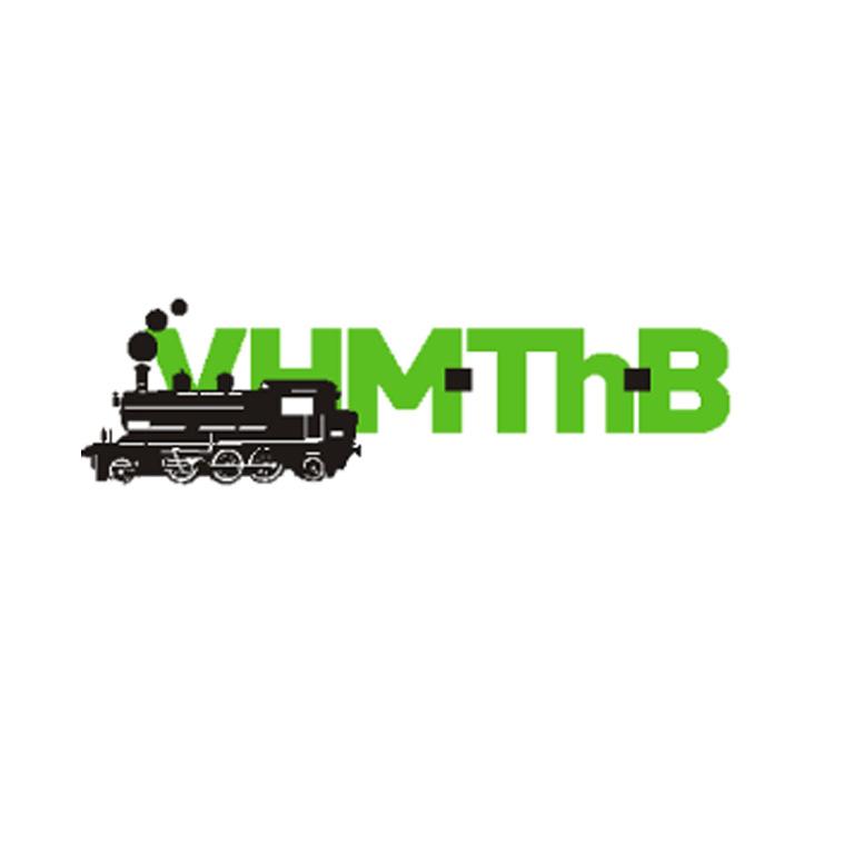 Verein historische Mittel-Thurgau-Bahn Logo